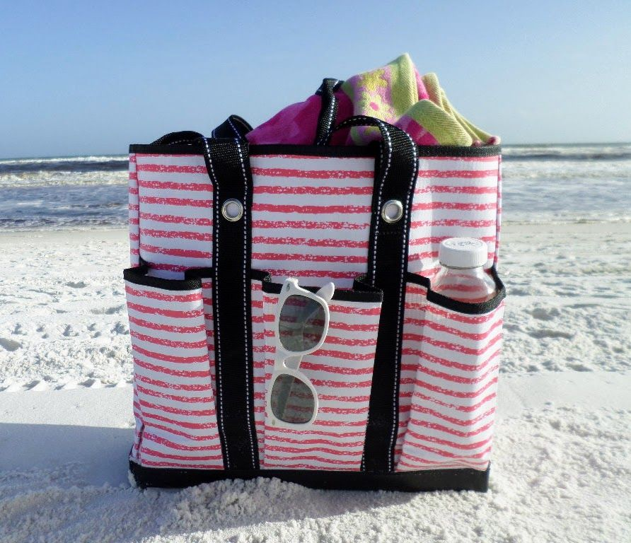 Beach Bag Totes By Scout Are Lightweight Water Resistant