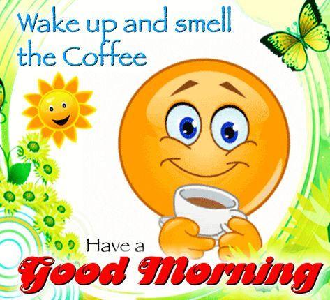 100+ Beautiful Good Morning Gifs