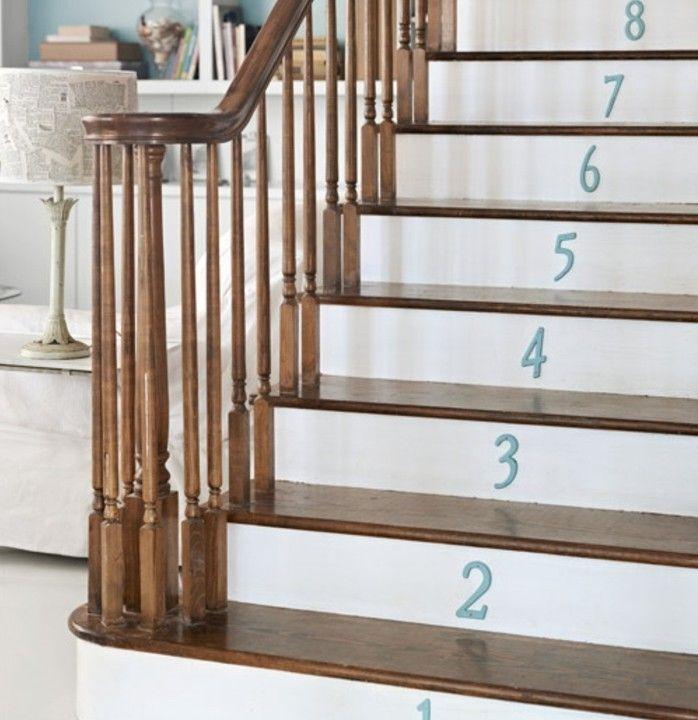 Idee Renovation Escalier Bois rénovation escalier. la meilleure idée déco escalier en un clic