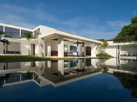 Villa Aqua, Luxury House in Seminyak, Bali