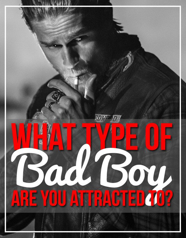 what type of guy am i attracted to quiz