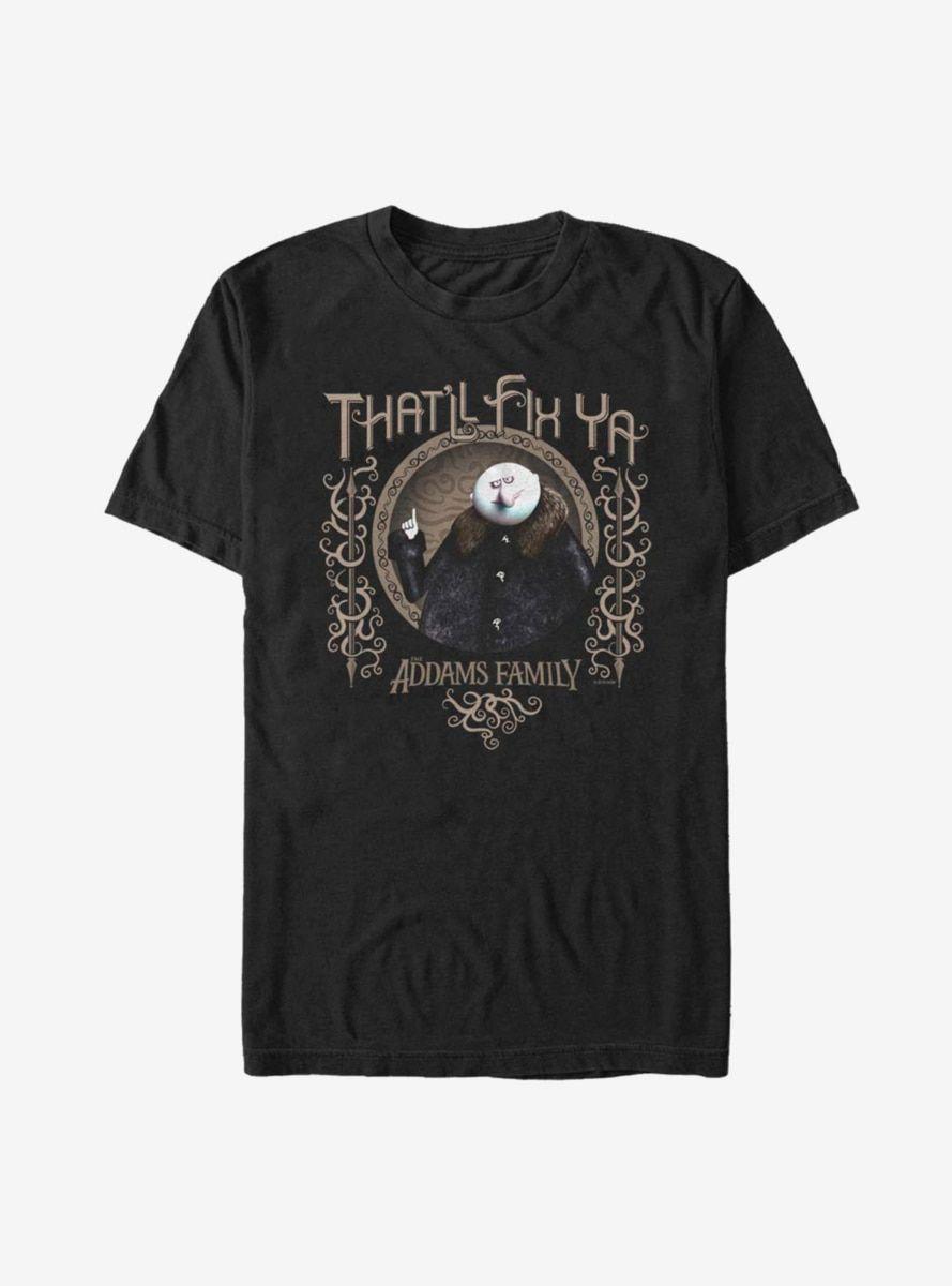 The Addams Family That'll Fix Ya T-Shirt