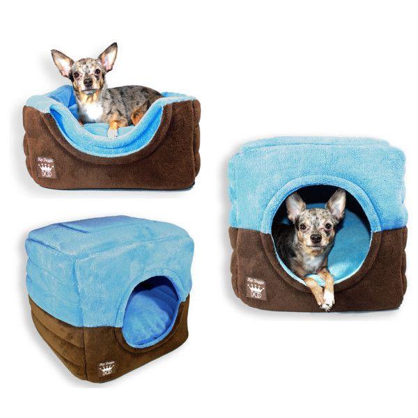 Hip Doggie Deluxe Single Door Pop Tent Pet Bed Pinterest Pet