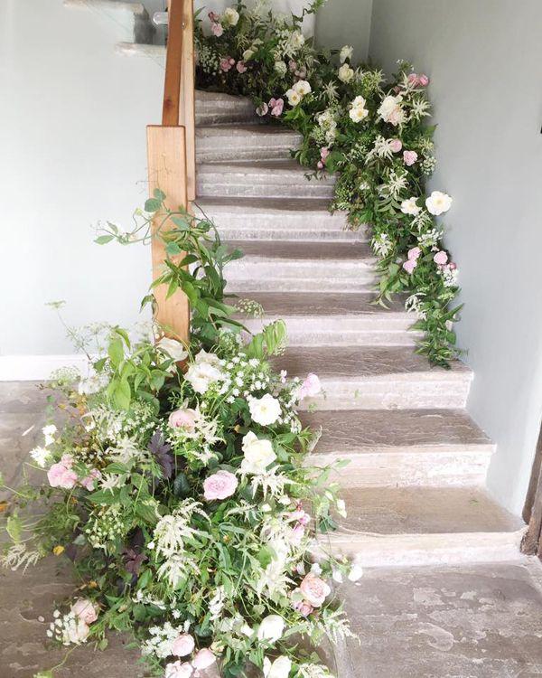Wedding Flowers In February: #UnderTheFloralSpell : February 2016