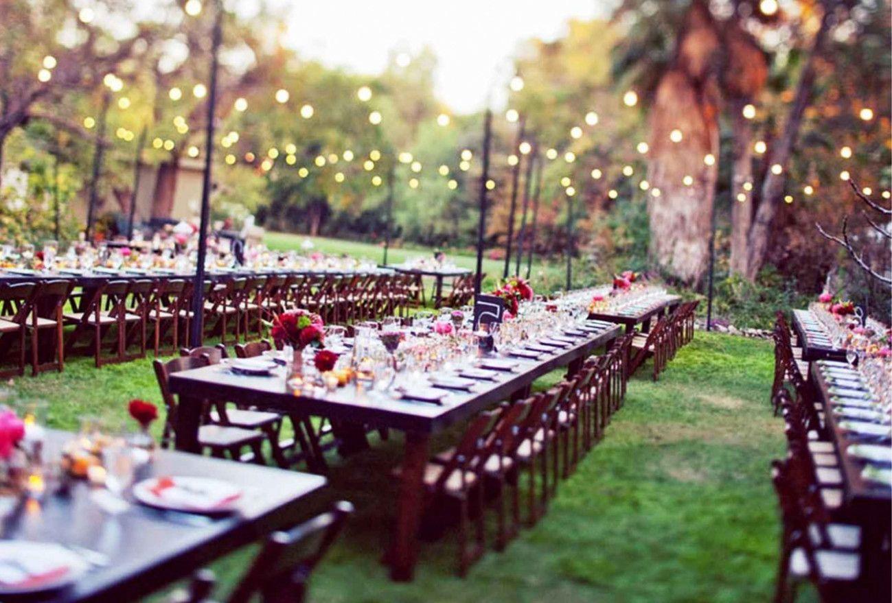 outdoor simple wedding ideas design decoration # ...