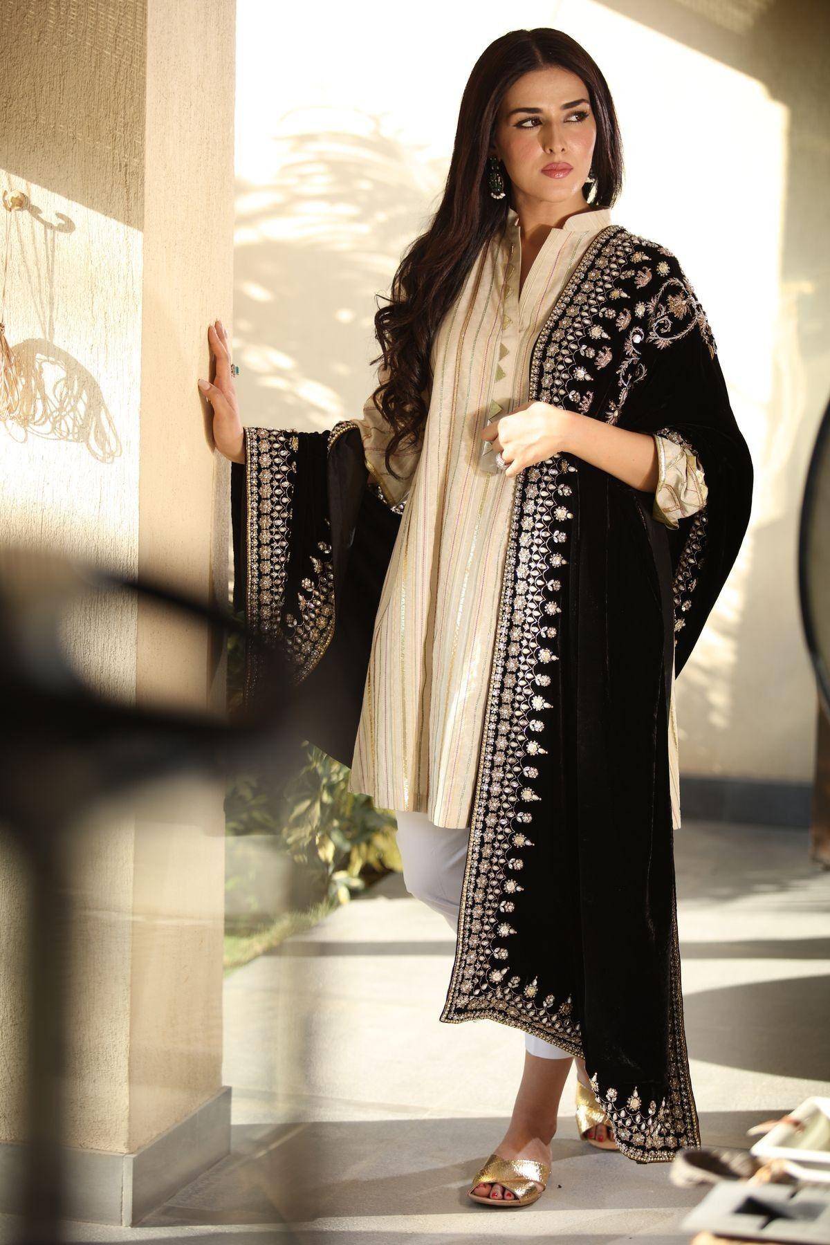 Pin by Suman Zulfiqar on Trend Pakistani wedding outfits