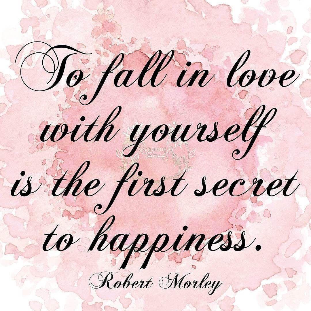 Self Love Esteem Affirmations