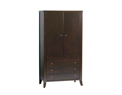 Chicago Armoire   Brook Furniture Rental   Www.bfr.com