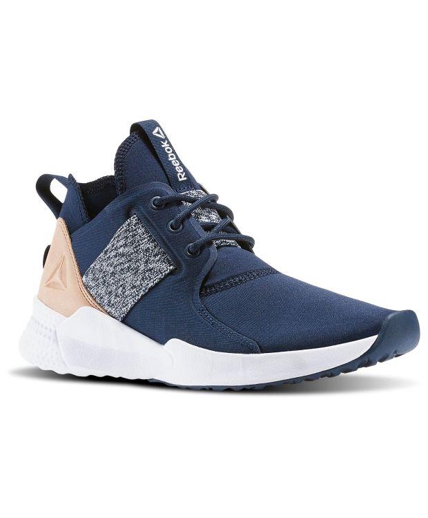Reebok Guresu 1.0 Nok en fantastisk sko fra Reebok,  Modellen Guresu fungerer meget bra til trening, men har et utseende som gjør at den også passer perfekt til fritid. Myk og god såle for max komfort. Sokk lignende sko som er utrolig behagelig på foten. #sportmann #reebok