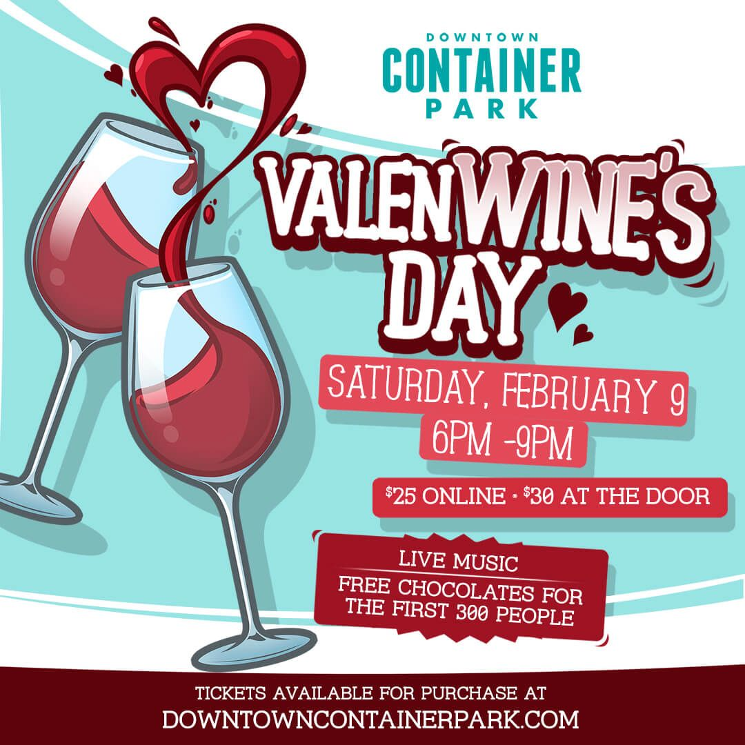 Valenwine S Day Wine Tasting Tickets Sat Feb 9 2019 At 6 00 Pm Eventbrite Kids Meal Plan Wine Tasting Tasting