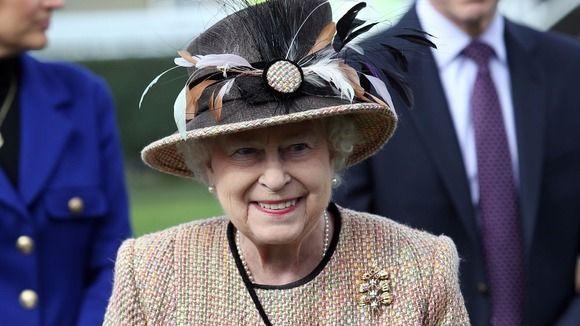 Queen Elizabeths secret birthday lunch for her daughter