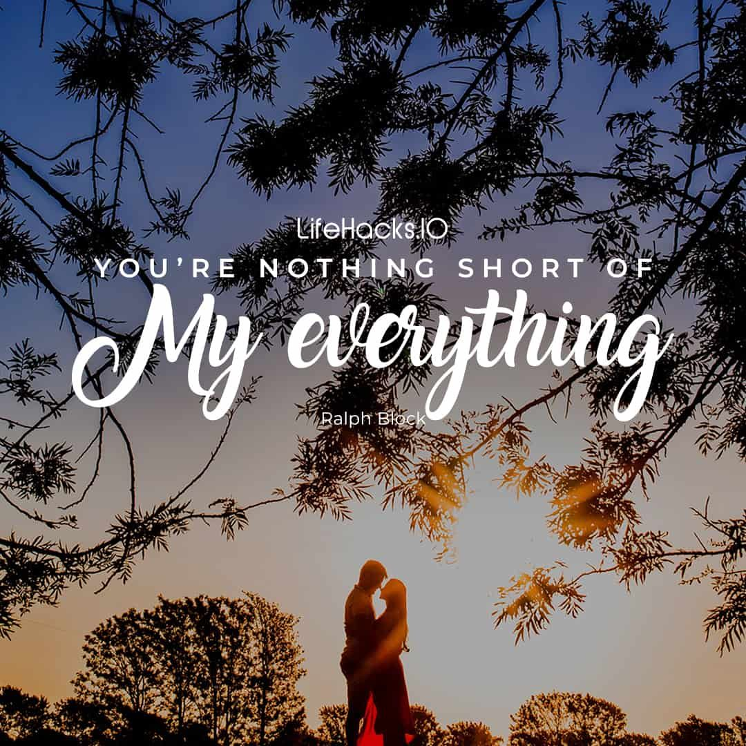 50 Inspirational Love Quotes and Sayings Inspirational
