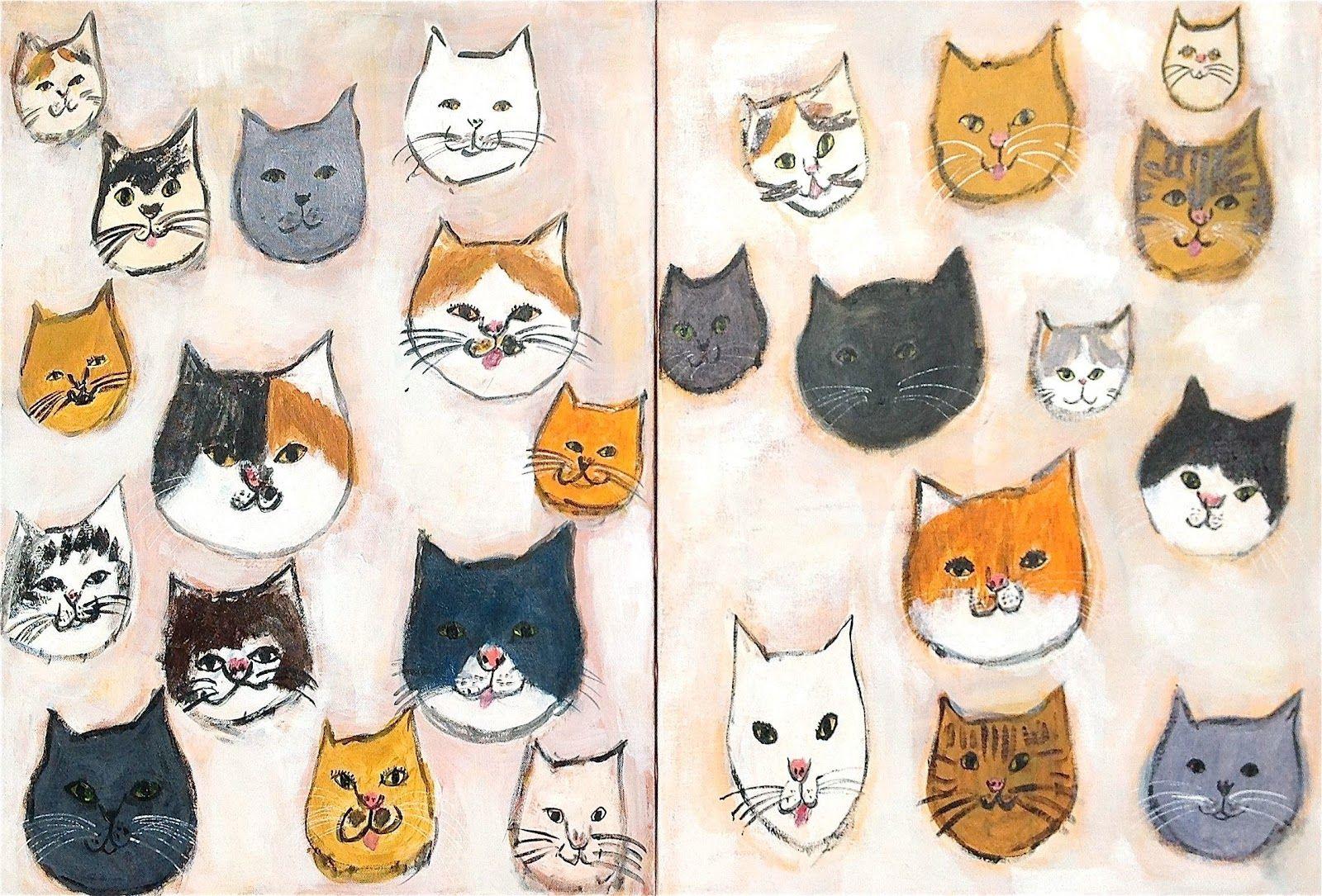 """Cats"" Pepe Shimada"