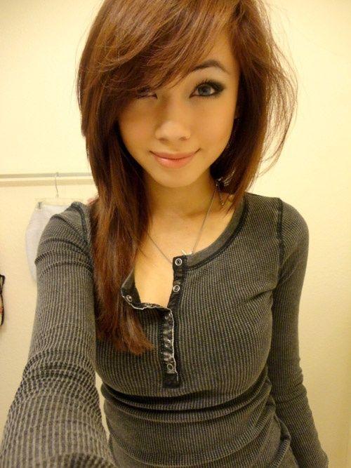Pinay Mädchen