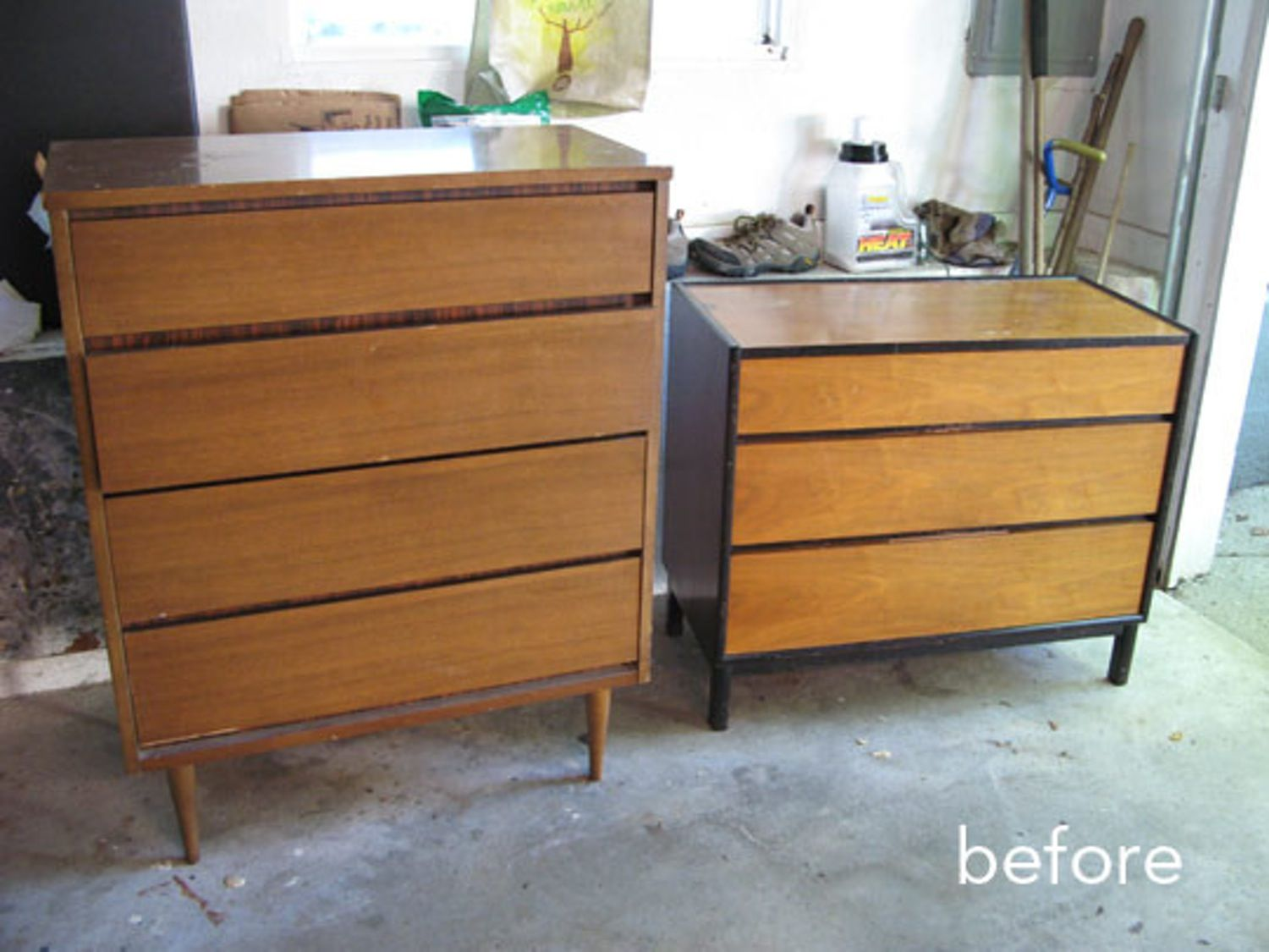 How to Quickly & Easily Spruce Up Wood Furniture (With