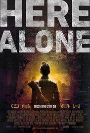 Here Alone 2016 Ganool Sub indo