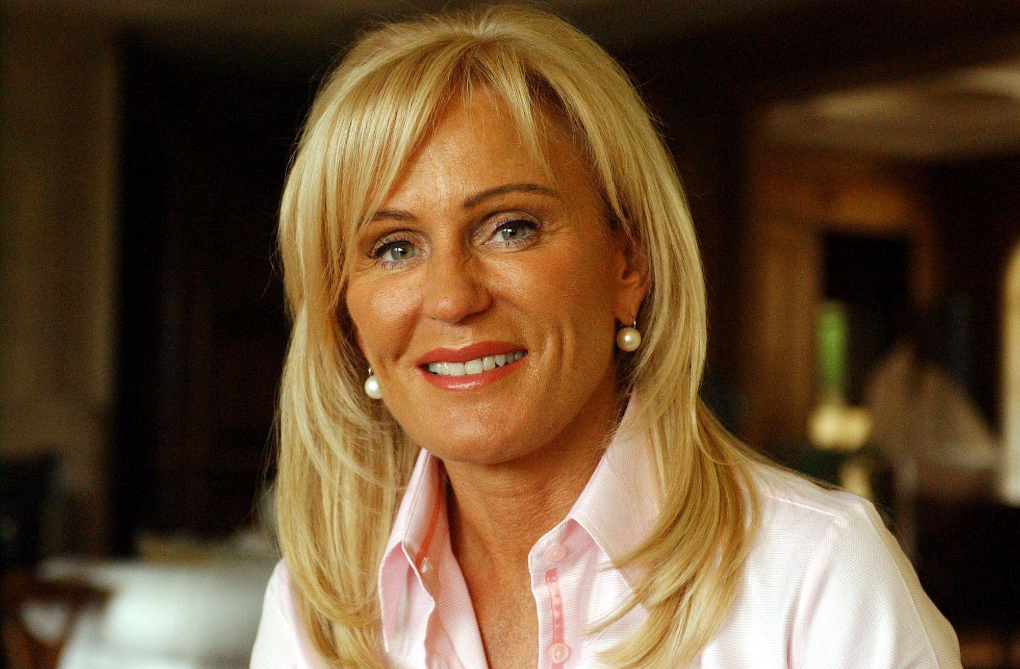 Australia's 30 richest self-made women : Julia Ross Net