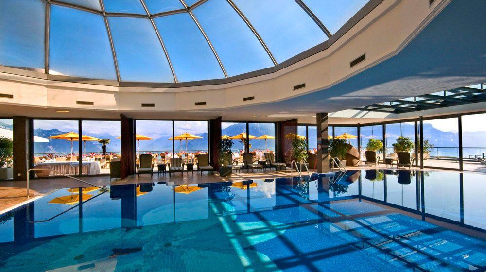 Le mirador kempinski lake geneva mont pelerin for Design hotel 16 geneva