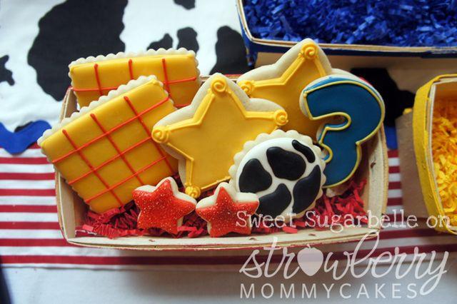 "Photo 5 of 6: Toy Story Jessie   Cowgirl  / Birthday ""Cowgirl Birthday Party"""