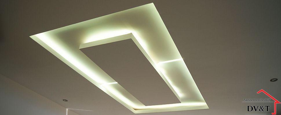 Plafondverlichting led google zoeken verbouwbesluit for Plafondverlichting design