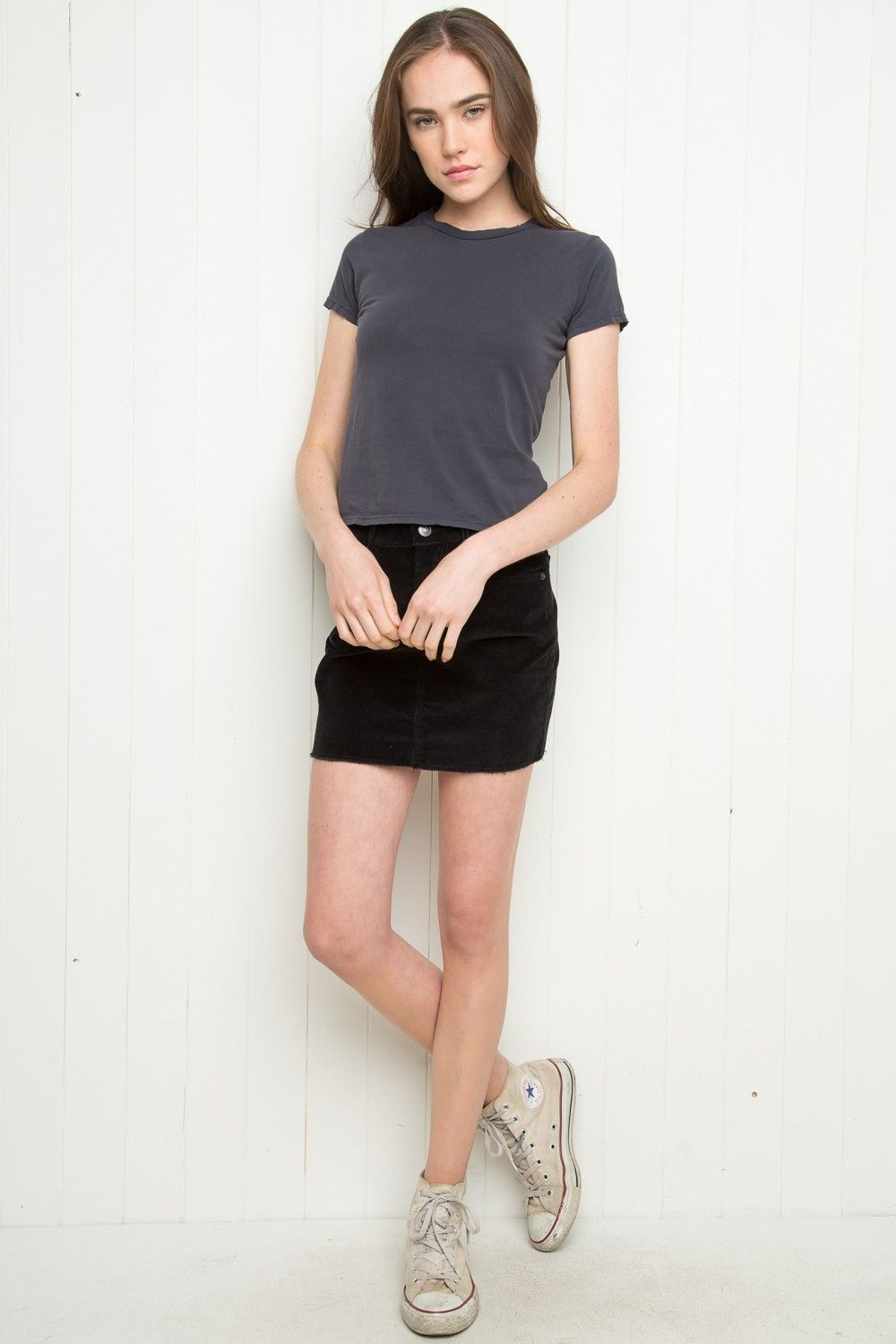 Brandy ♥ Melville | Jamie Top - Clothing