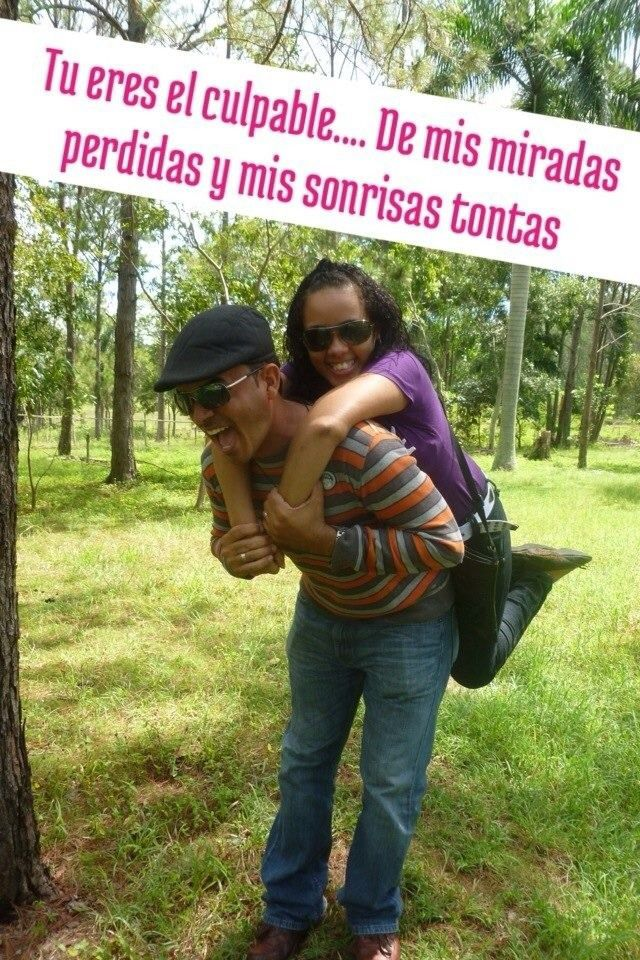 Magia del amor...! ❤️