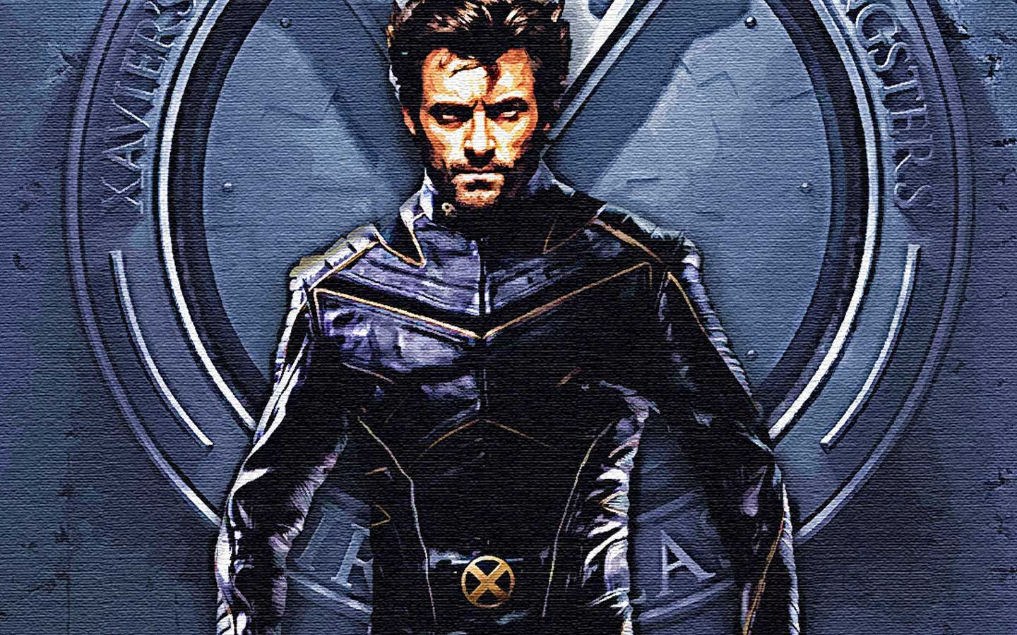 See Latest X Men Origins Wolverine Hindi Movie Wallpapers Wallpaper Photos Film Photo