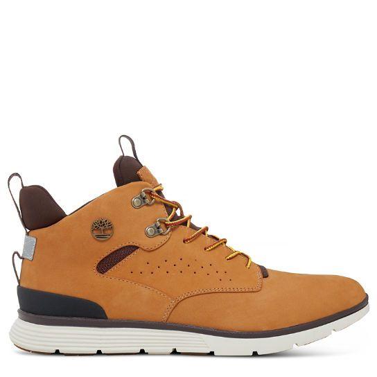 Telégrafo cristiano discordia  Chukka de Montaña Killington para Hombre en Amarillo | Timberland | Zapatos timberland  hombre, Zapatos de cuero para hombre, Zapatos hombre casual