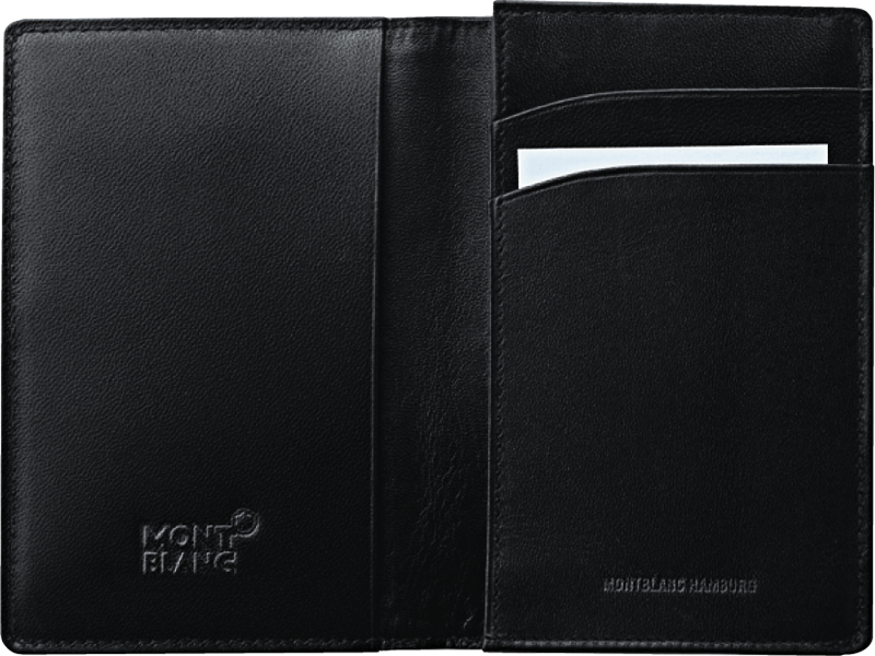 Mens leather pocket accessories montblanc 14108 my style visit the official montblanc website to discover the timeless beauty of montblanc watches writing instruments jewellery leather goods fragrance and reheart Images
