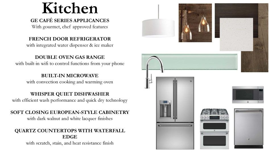 Image Result For Built In Oven And Microwave Kitchen Design