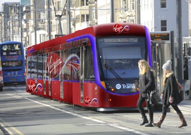 #tramvertising Milano