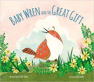 Beautiful children's book.