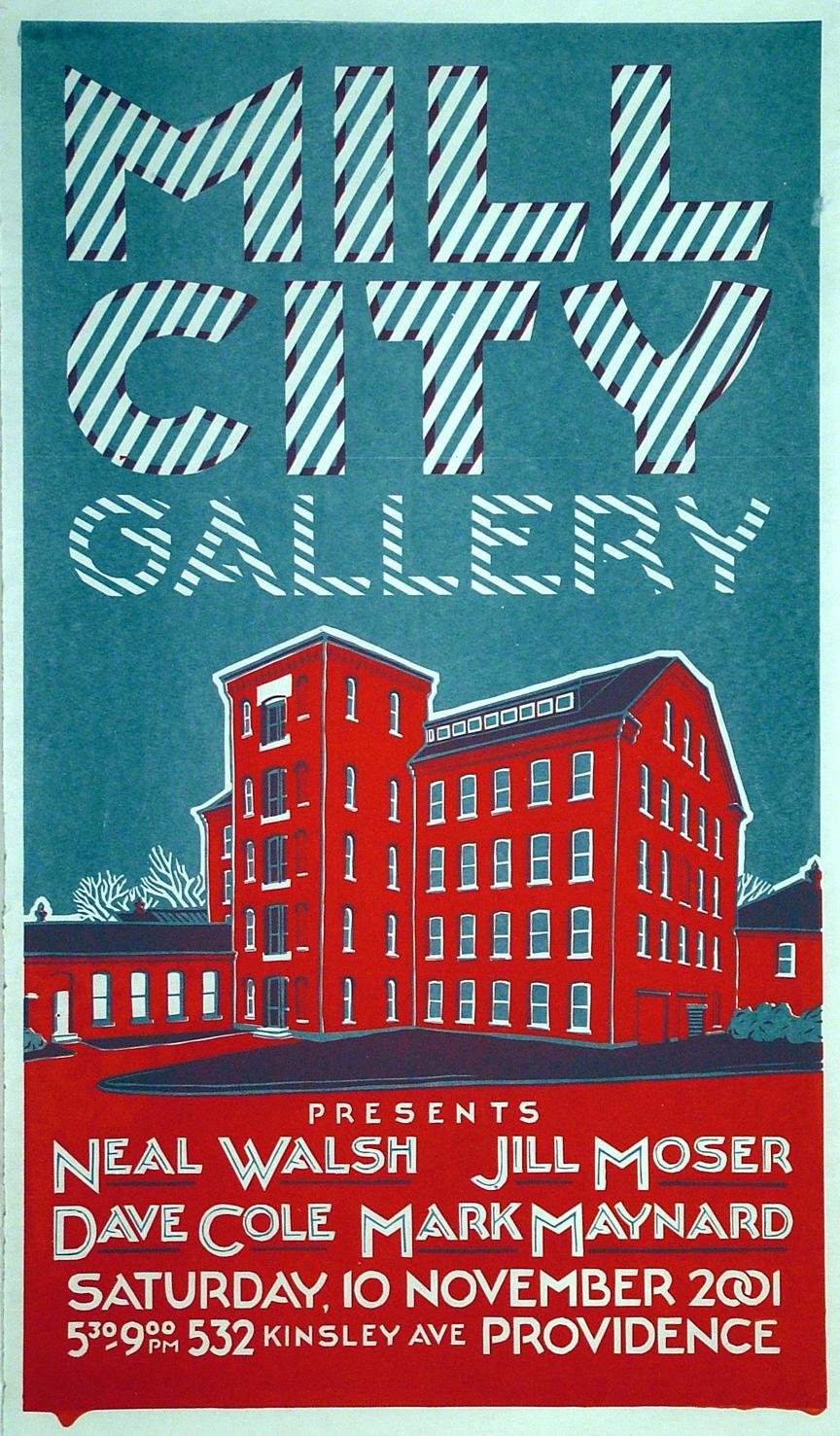 Secret door projects u prints and posters u mill city gallery
