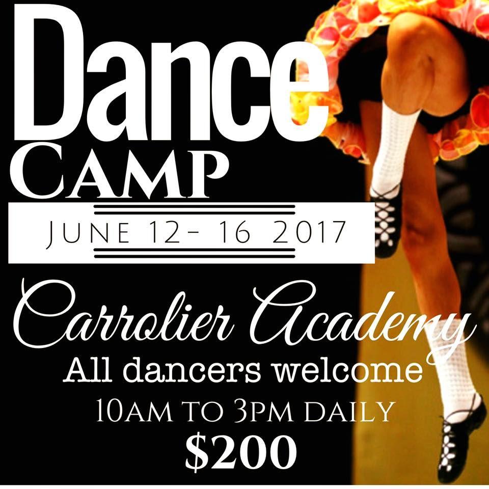 Carrolier academy las vegas nv dance camp las vegas