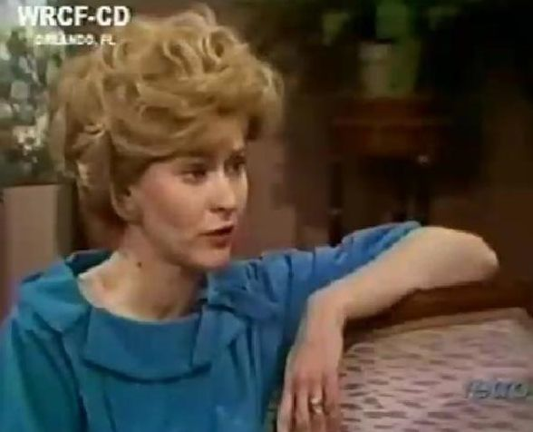 Lydia Bruce made her debut as the third and final Maggie in May 1968. Originally, she was hired to temp for Bethel Leslie for two months while the latter was filming a movie. When Ms. Leslie opted not to return, Ms. Bruce took over the role permanently and kept it for nearly 15 years, until the last episode in 1982.