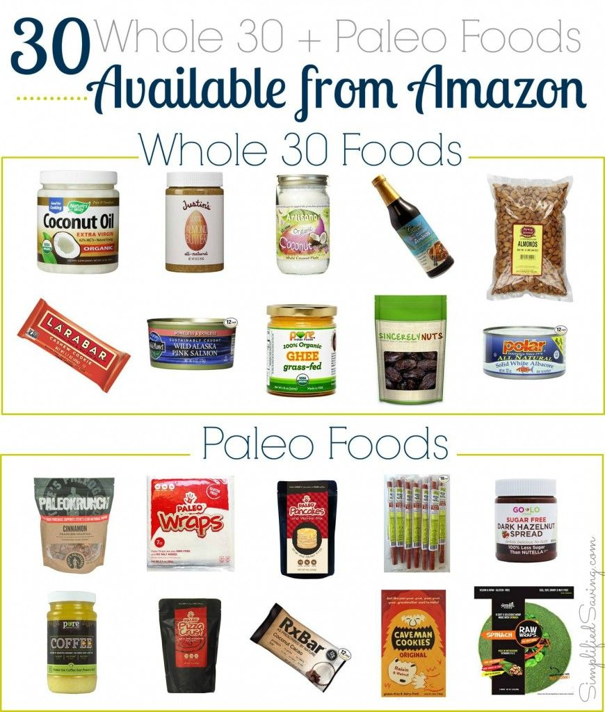Can i buy healthy food online - Order Whole 30 Paleo Foods Online