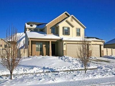 77 S 1650 E, Spanish Fork, UT 84660 | Zillow | Utah homes ... Rambler House Plans In Spanish Fork Ut on