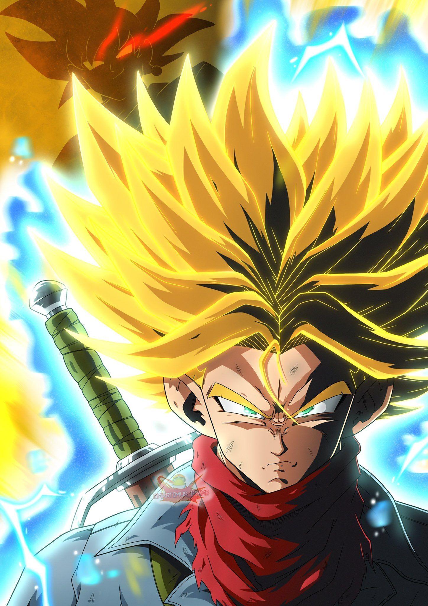Pin by ThatGuyWho on Dragon Ball Anime dragon ball super