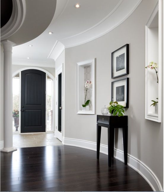 Home Hallway Design Ideas: Hallway Decor Ideas Classy Hallway Design And Style Ideas