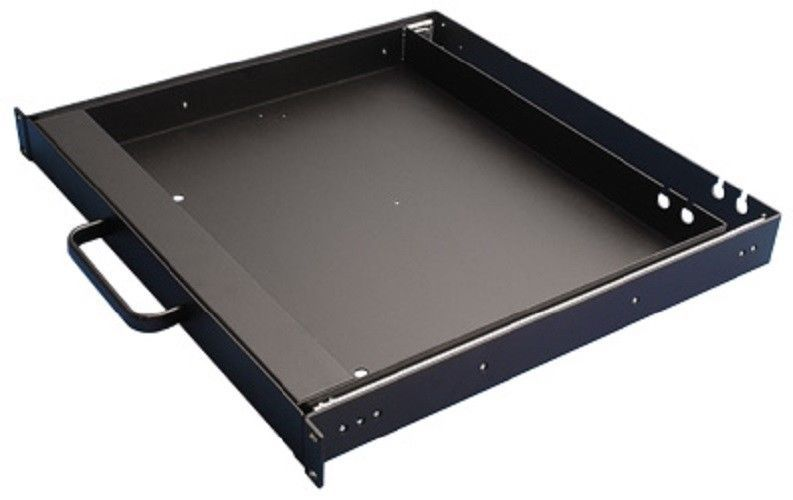 Racks Chassis and Patch Panels 51197: Industrial-Grade Rack Mount