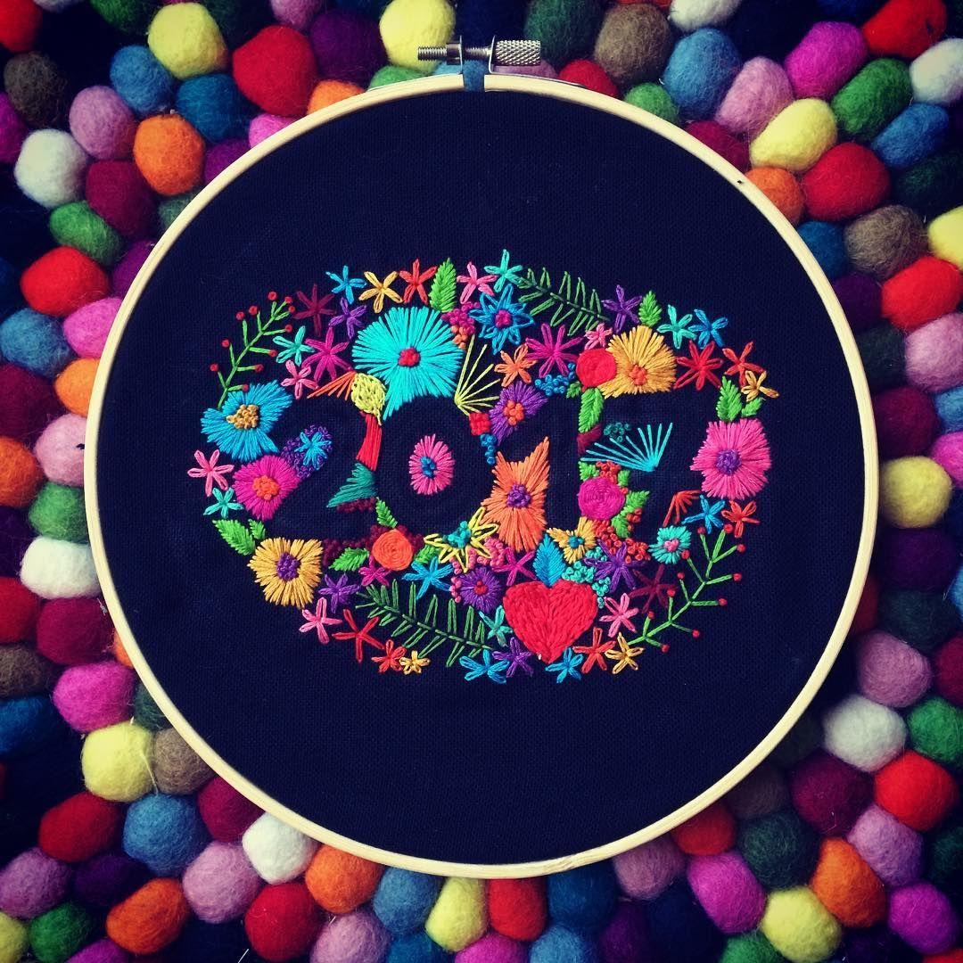 Bonne année 2017 | Flow
