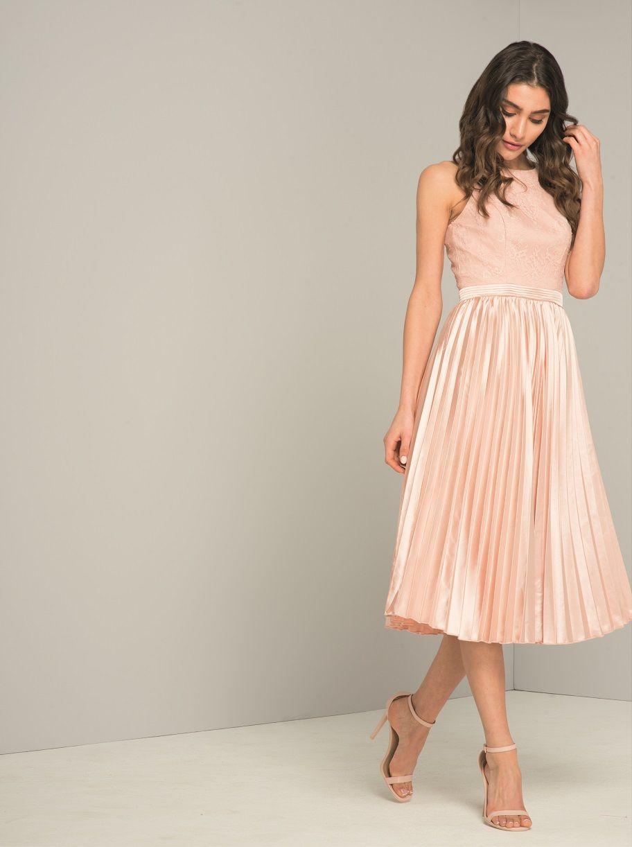 Großzügig Rosa Hochzeit Outfits Zeitgenössisch - Hochzeit Kleid ...