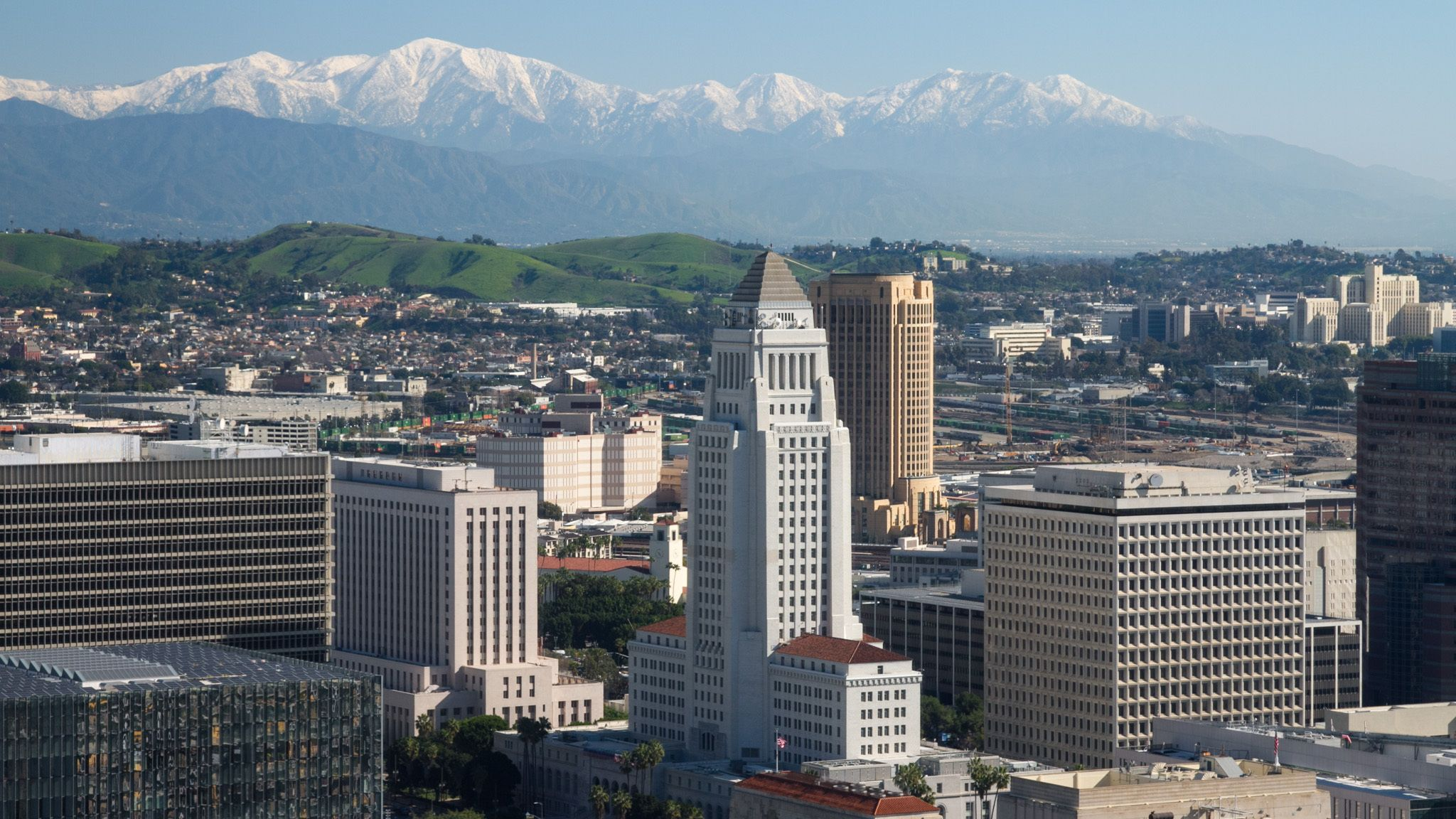 14 Things To Do In Winter In L A Los Angeles Things To Do Day Trips