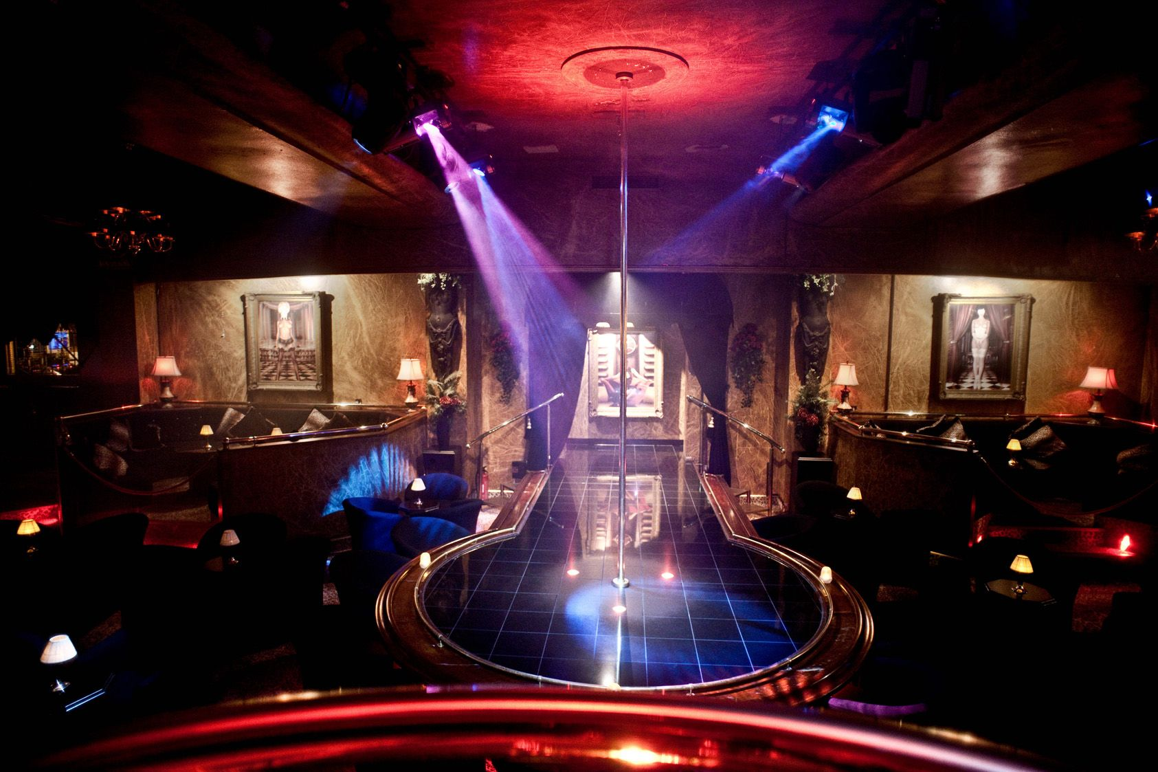 Best Strip Clubs In Philadelphia, Pennsylvania