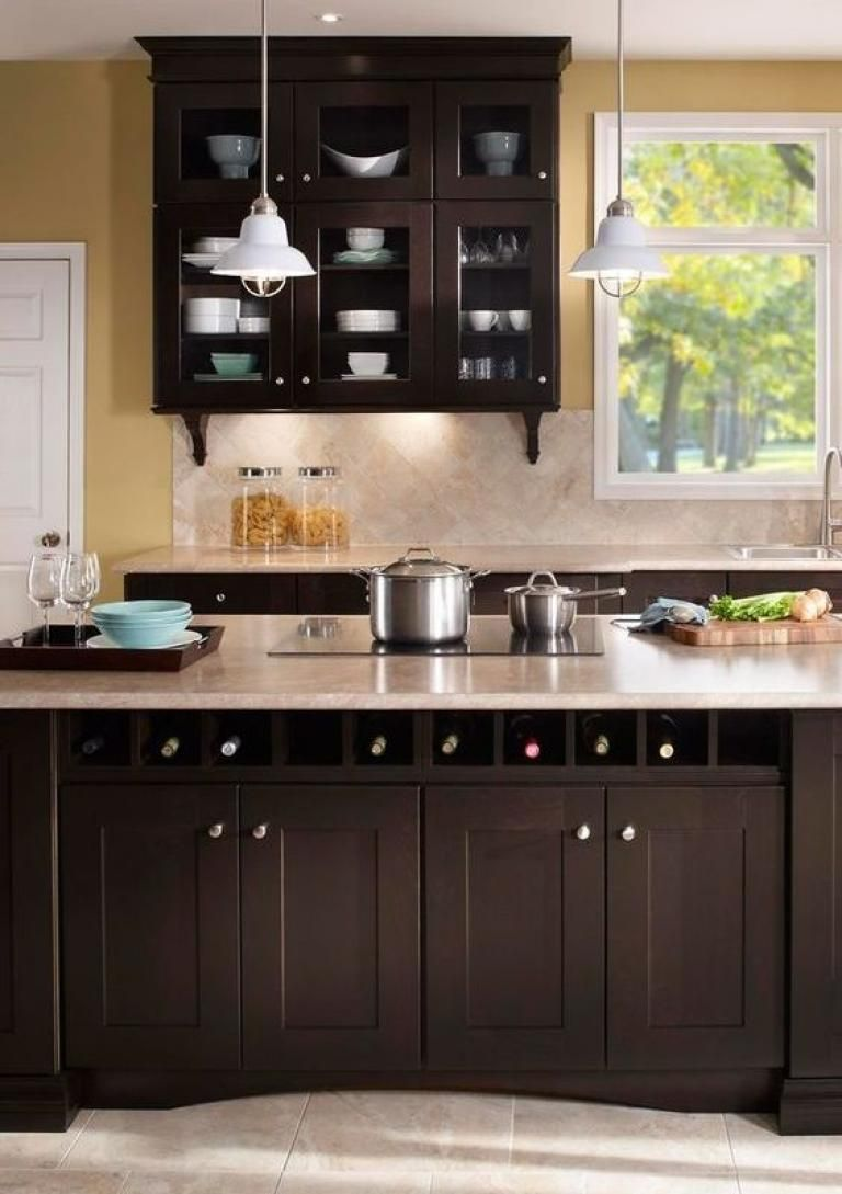 Beautiful Kitchen Color Combination Ideas Kitchen Cabinets Color