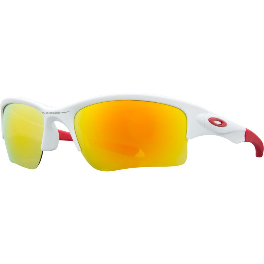 oakley kids quarter jacket baseball sunglasses  oakley sports sunglasses for kids