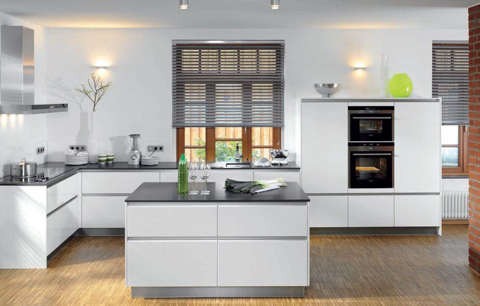 Bildergebnis für küche weiß Küche Pinterest Searching - küche in weiß