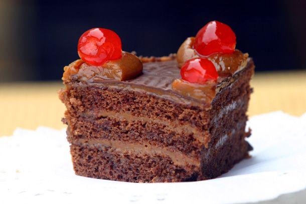 Torta Dulce  http://www.chocozona.com/torta-dulce