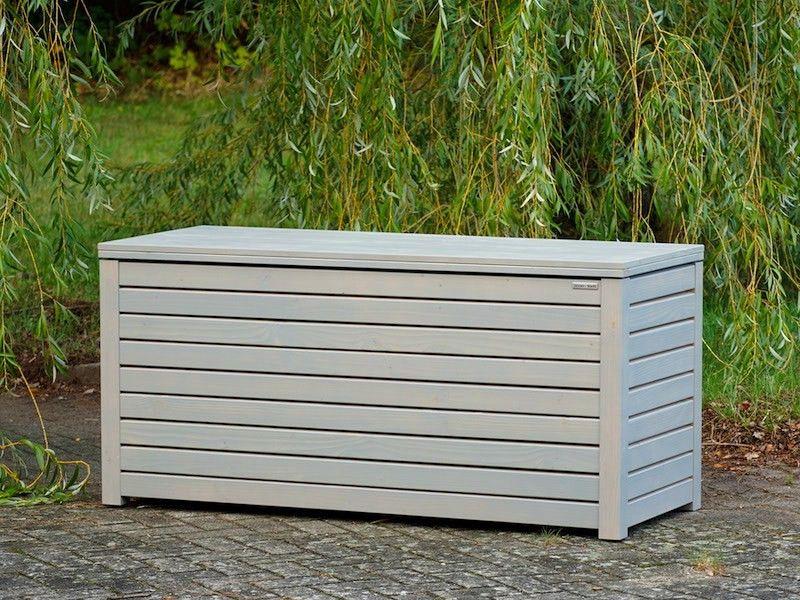 Auflagenbox Kissenbox Wasserdicht Atmungsaktiv Auch In Grosse Oder Farbe Nach Wunsch Auflagenbox Kissenbox Sitztruhe Holz