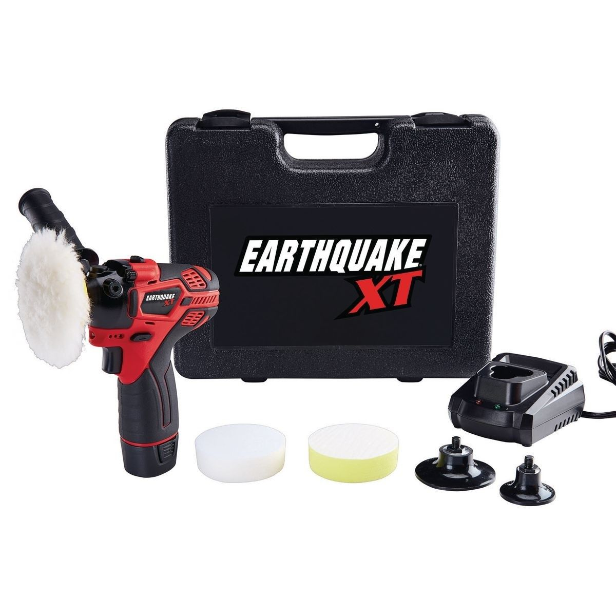 12v Max Lithium Cordless Compact Polisher Sander Kit Compact Harbor Freight Tools Cordless